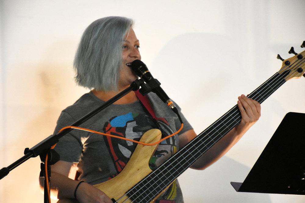 Andrea Gibbs