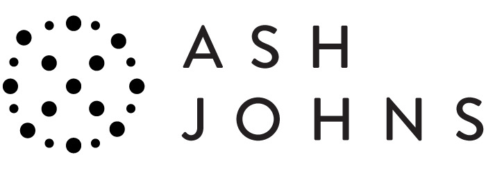 Ash Johns | Ancestral Healing for you, me, our families and the world.