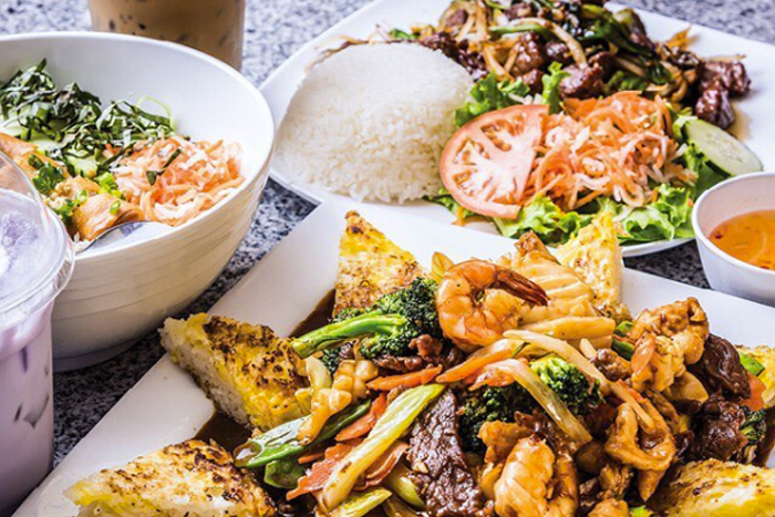 Orlando Magazine's 2016 Dining Awards - Best Vietnamese
