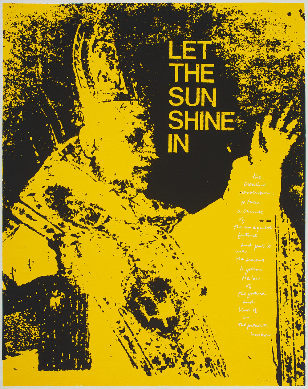let the sun shine (1968)