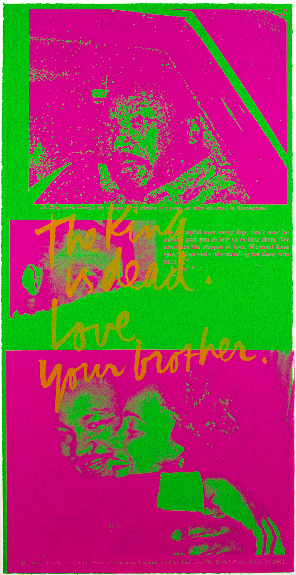 love your brother (1969)