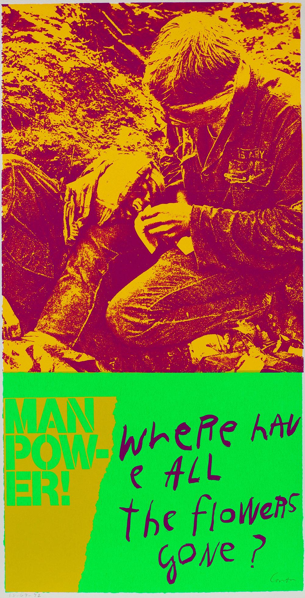 manflowers (1968)