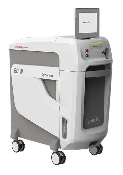 - Q RENT Acquire Med offers a simple way to permanently place capital equipment (Holmium, CO2, KTP, Thulium, ESWL, and Diode Lasers). The equipment is on-site 24/7 and always ready for you immediate use. PAY-PER-USE RENTAL MODELAcquire Med's pay-per-use rental model is without monthly minimums, no additional fees, and eliminates the expensive annual maintenance costs. IF YOU USE IT YOU PAY, IF YOU DON'T, YOU DON'T.