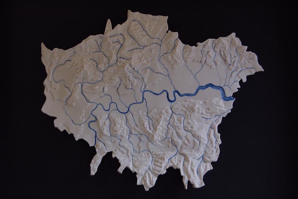 London Lost Rivers