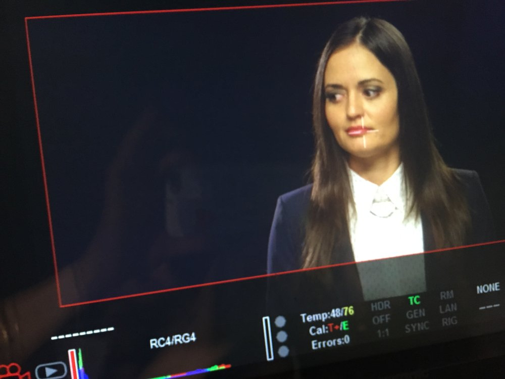 Danica McKellar- Project Mc2