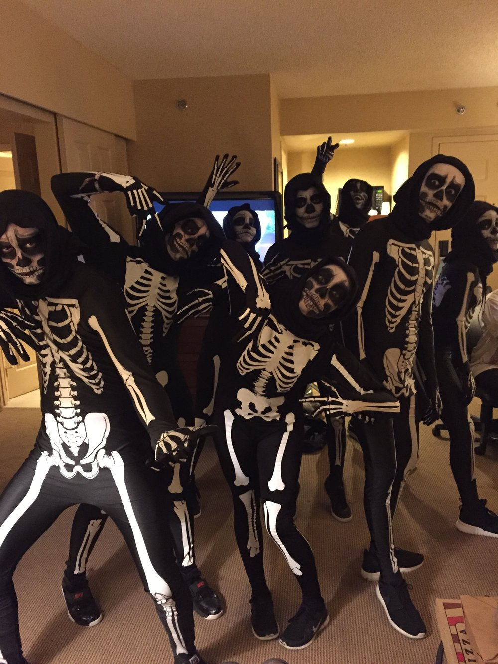 Skrillex- Hard Halloween