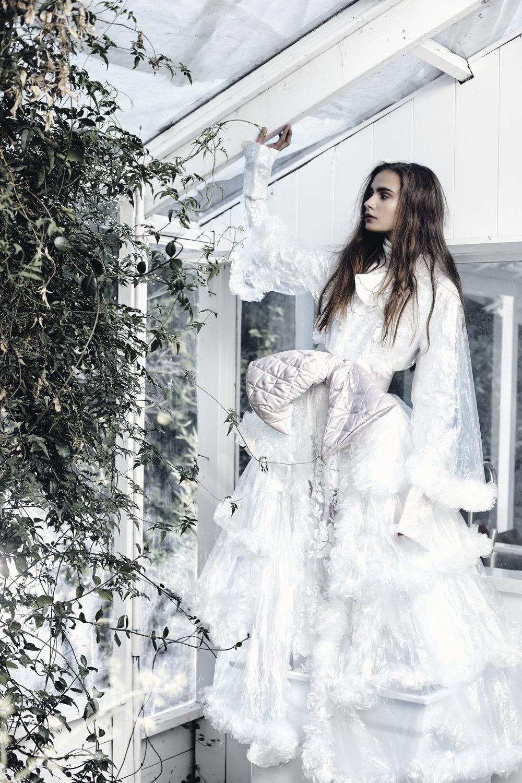 Ladygunn Magazine winter 2018