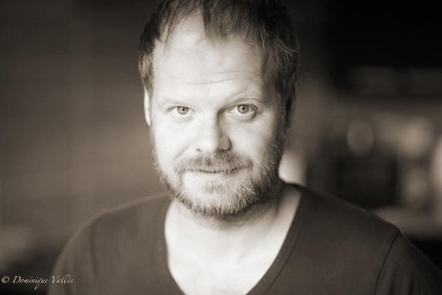 Jean Marc Fröhle