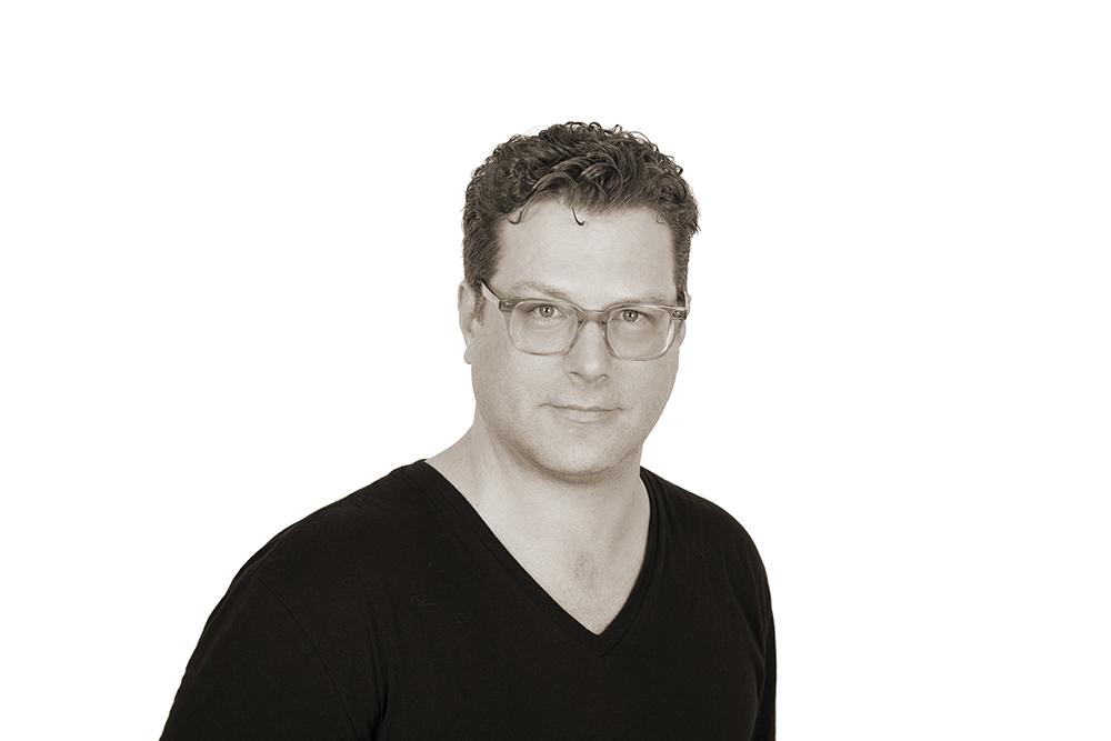 Zach LeBeau
