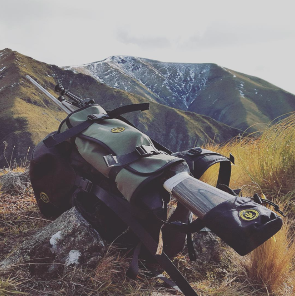 Cactus Outdoor - Ultra durable NZ made Clothing & Packs