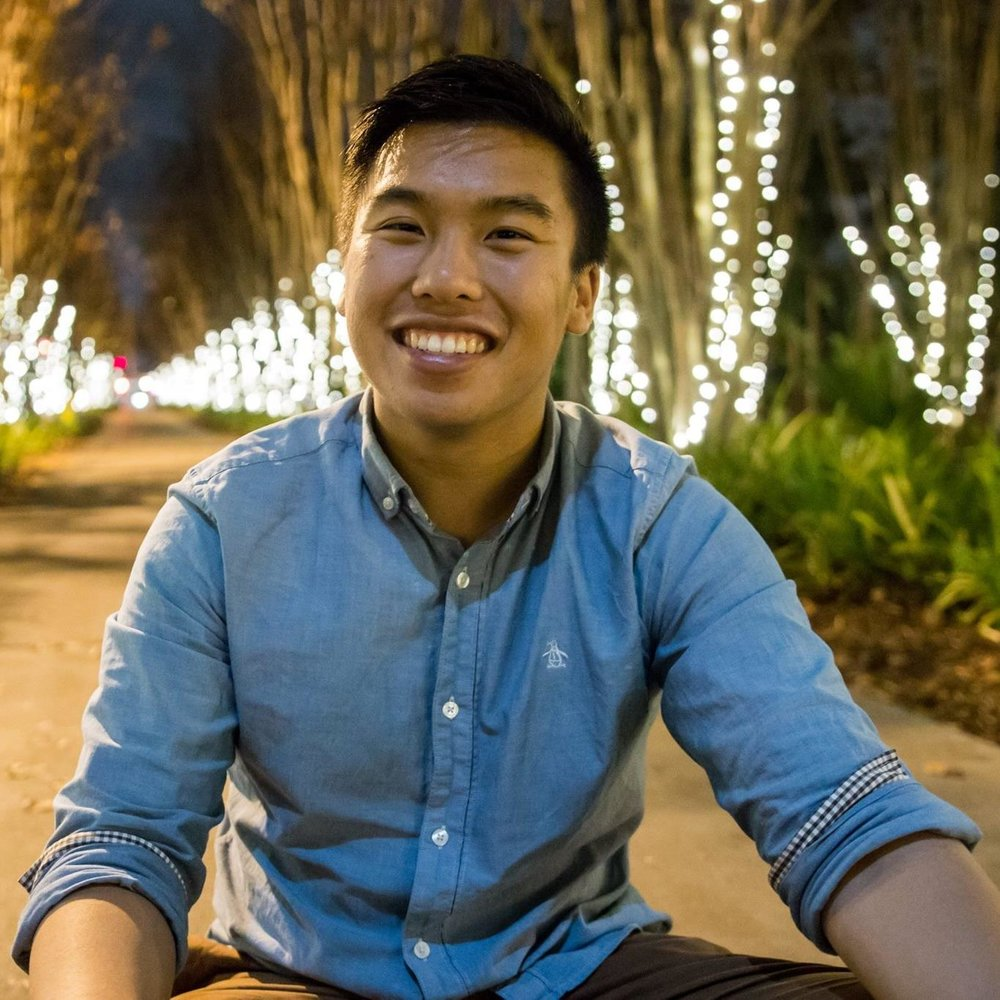 Social Media Marketing Chair: Michael Dao Third Year Psychobiology Major Favorite ACA memory: All of the people in college I consider to be my closest friends, I met in ACA. This org taught me a lot about who I am and gave me great opportunities to learn and grow.  If I could go back, my only with is that I would have gotten involved in ACA sooner. In some way or another ACA has had a hand in forming some of the best relationships I have here at UCLA.