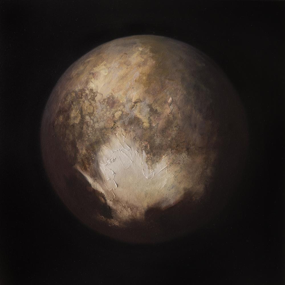 New Horizons (Rembrandt)