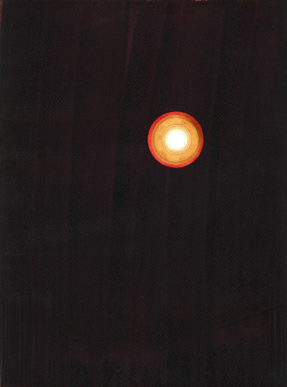 Lonestar (sepia hot pink scarlet II)