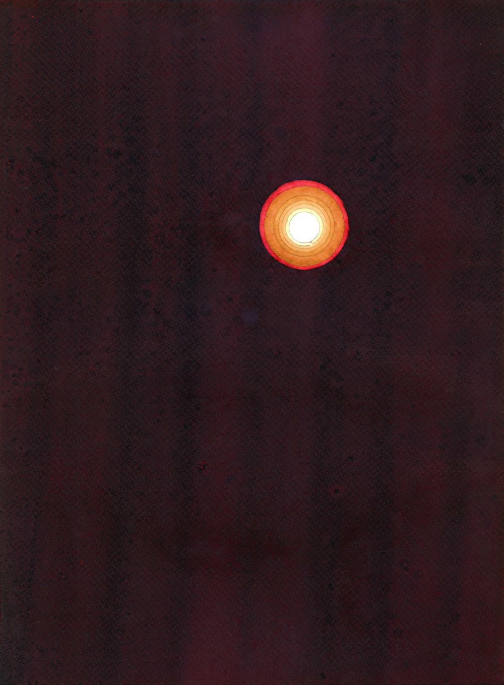 Lonestar (sepia hot pink scarlet III)