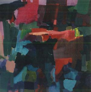Untitled (Klee) II