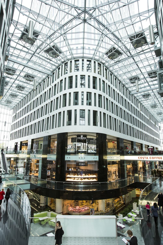 Plac Uni Mall
