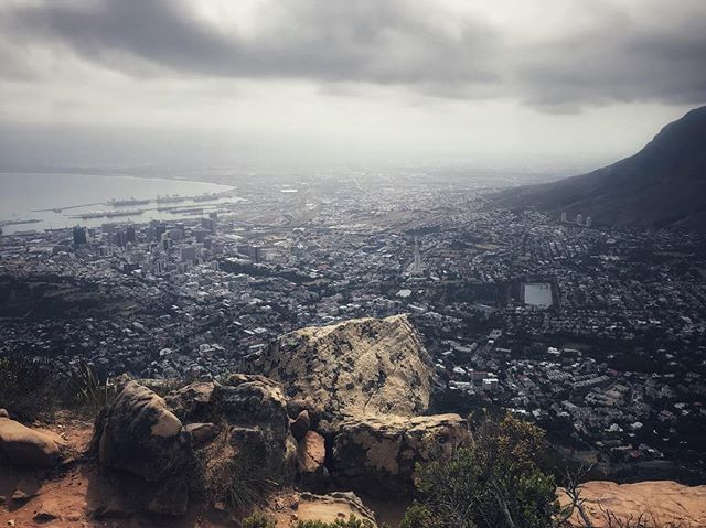 🤩 #throwback #capetown #lionshead #travel #southafrica