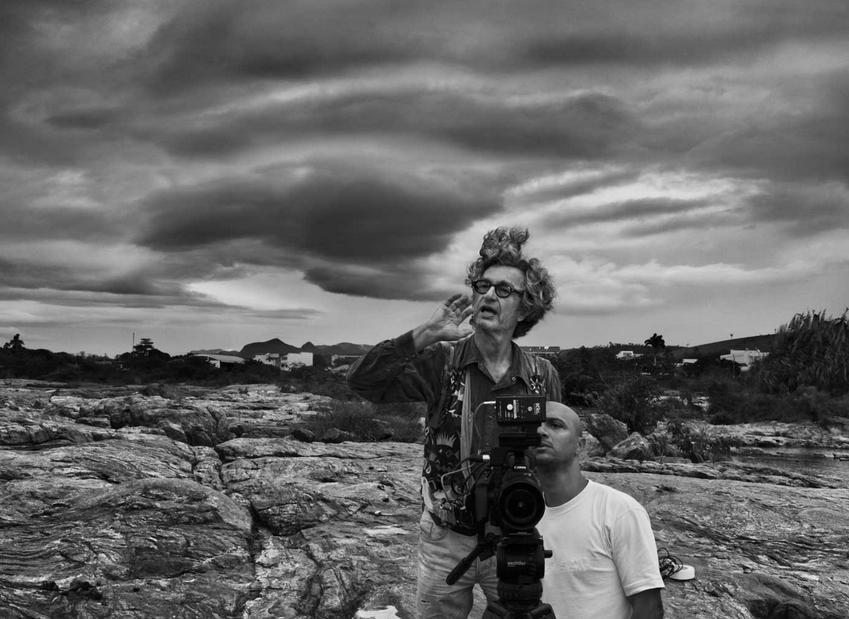 """Wim Wenders' """"Salt of the Earth"""" Screening"""