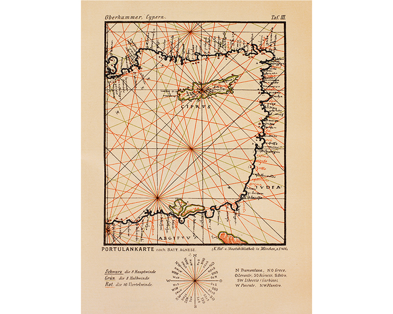 Oberhummer-Portolan-map-of-Cyprus-1746.jpg