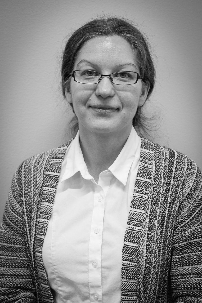 Karita Peltonen, PhD  Karita is another postdoc in the lab with experience in cancer biology. She is focused on neo-antigen identification.