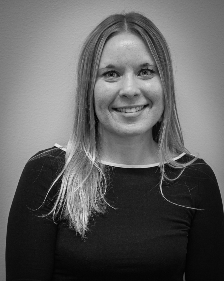 Siri Tahtinen, PhD  Siri is a Postdoc in the lab with extensive experience in oncolytic viruses and T cell therapy.