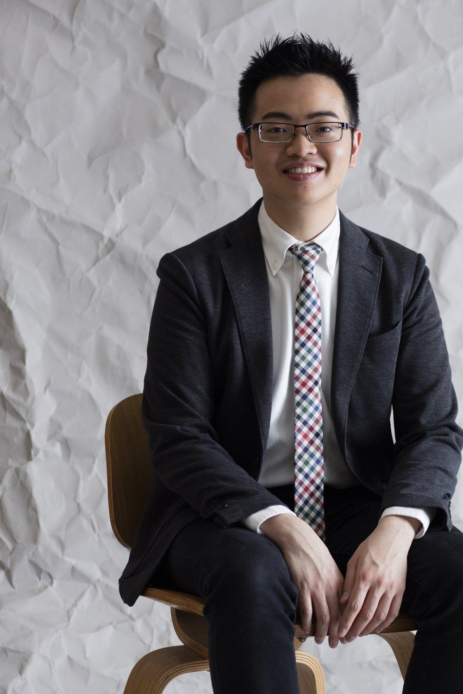 Music Director - Felix Yeung