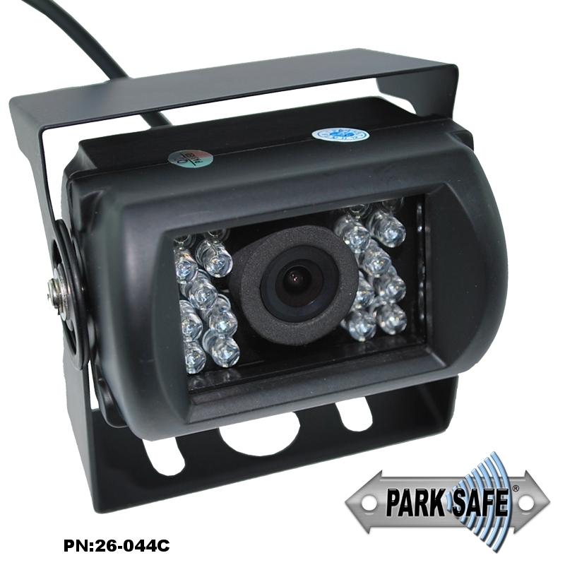 Heavy Duty Universal IR Camera PN:26-044C