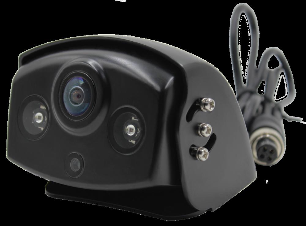 Super Wide Angle HD IR Camera