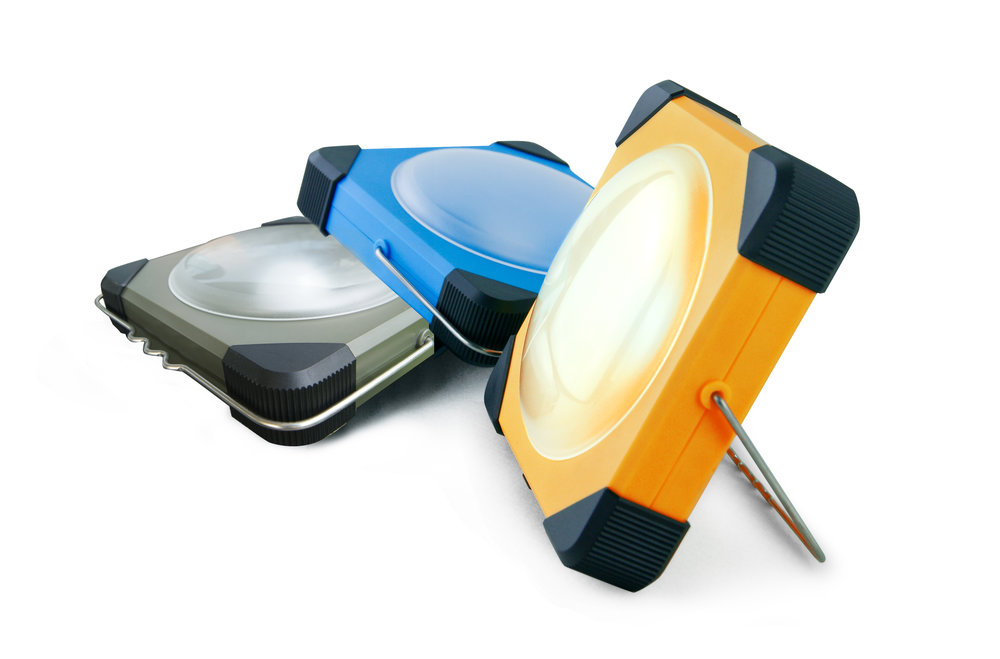 Portable Solar Lights