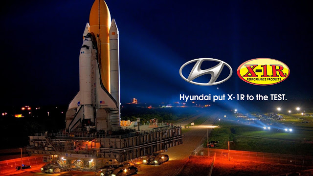 Approved by Hyundai