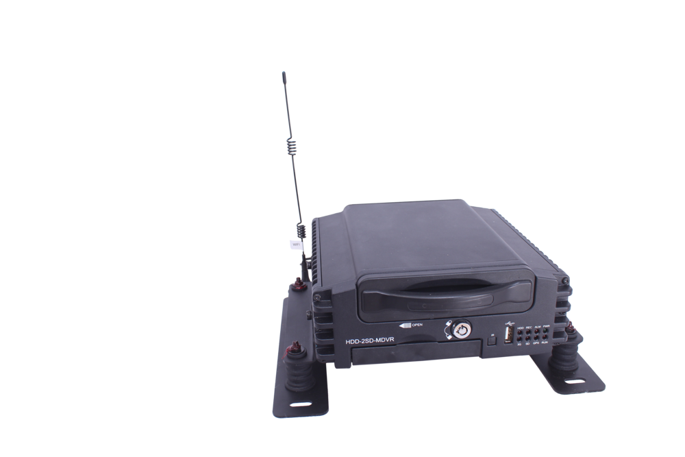 "PN:24-049 (HD/DVR 4CH Recorder+ 7"" Monitor)"