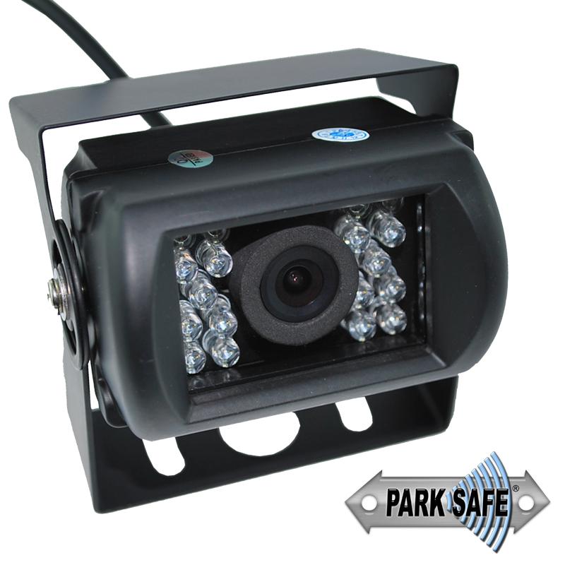 PN:25-044 (H/Duty IR Camera RCA)