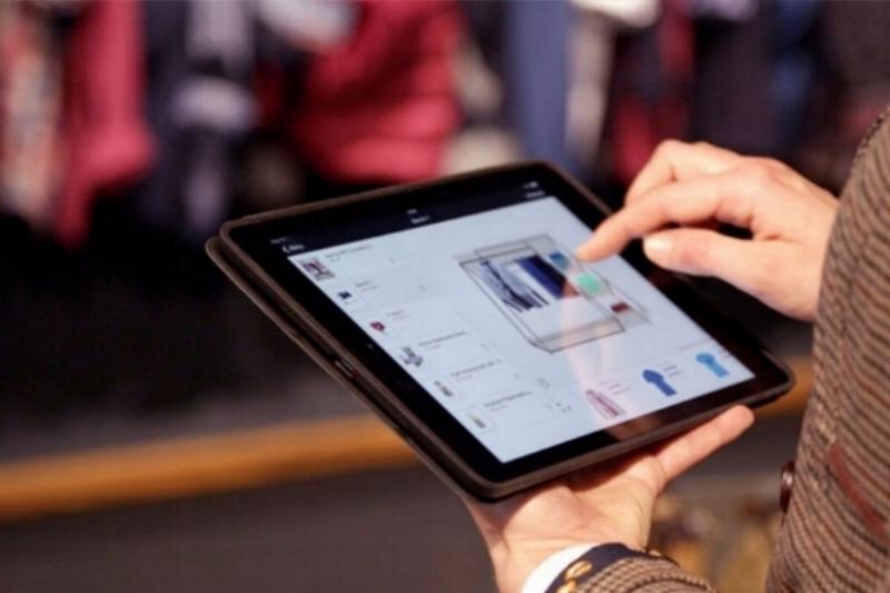 Software-für-Einzelhandels-Audits