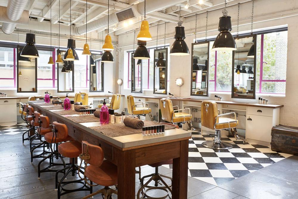 Barber & Parlour, London
