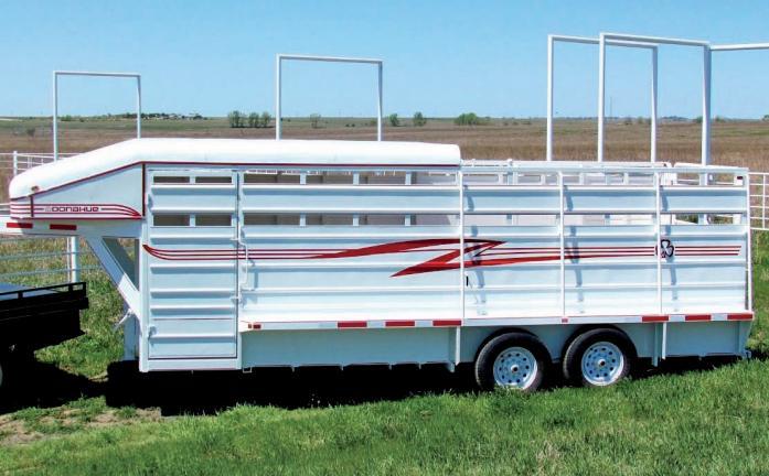 product line \u2014 donahue trailers