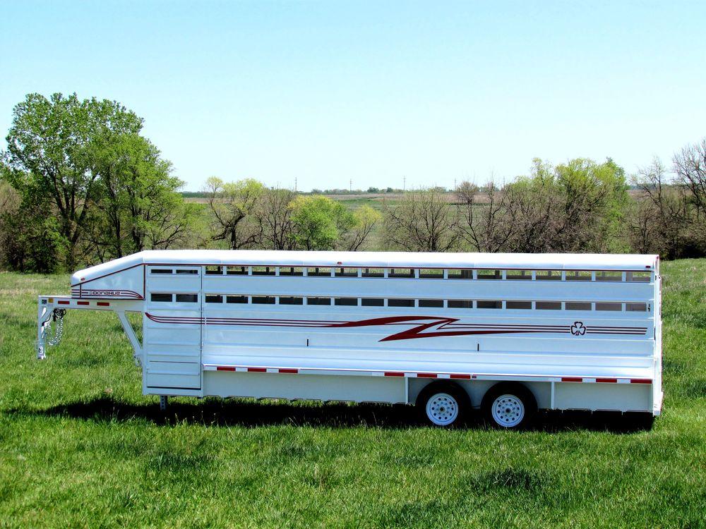 product line donahue trailers rh donahuetrailers com