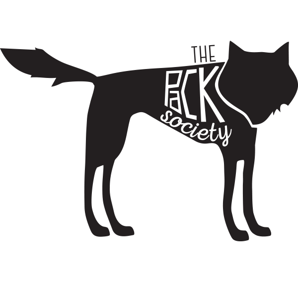 The Pack Society - Logo