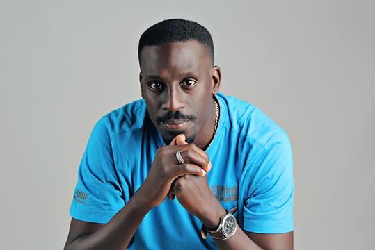 Cyrus Kawalya