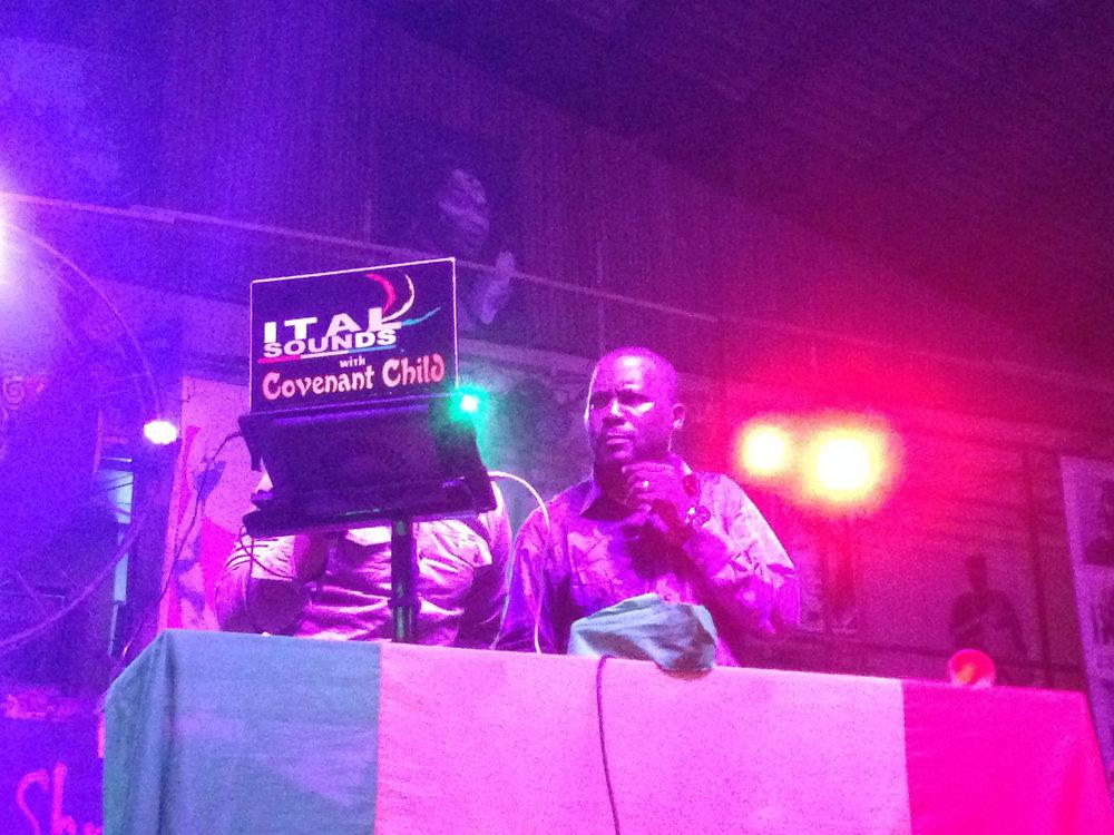 Photo Credit:  Anire Okene