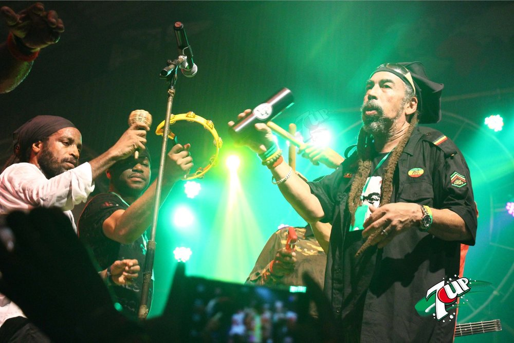 Photo:  Felabration 2016  at the  Afrika Shrine , Lagos - Nigeria