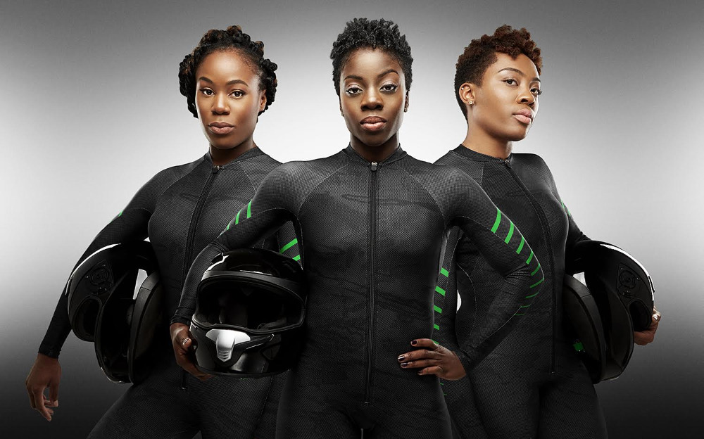 L-R: Ngozi Onwumere, Seun Adigun and Akuoma Omeoga