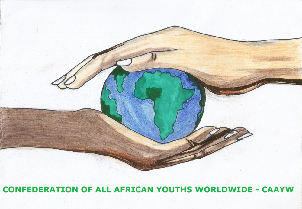 Confederation of All African Youths Worldwide - CAAYW