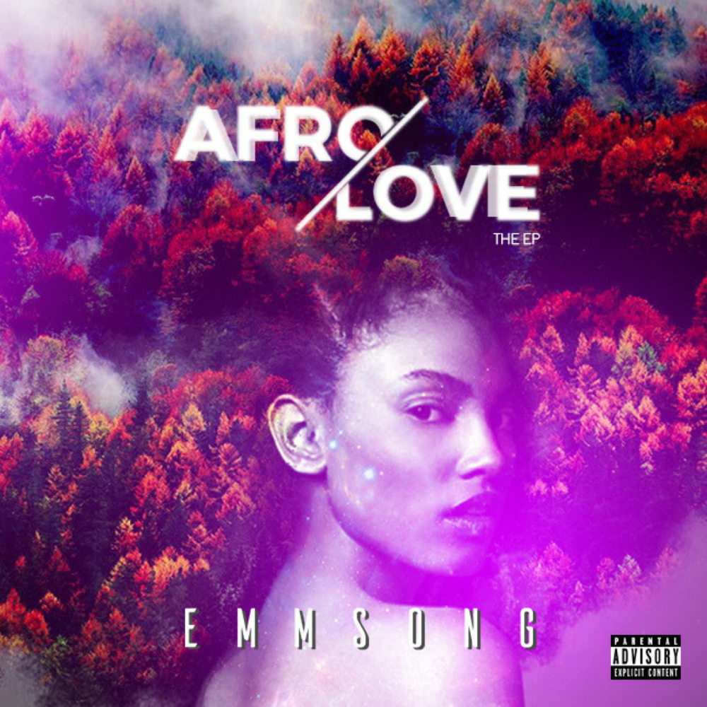 Afro-Love EP Coming Soon!
