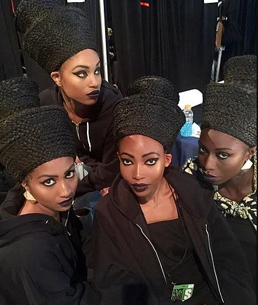 Demi Grace + Beyonce 2016 VMA's 3.JPG