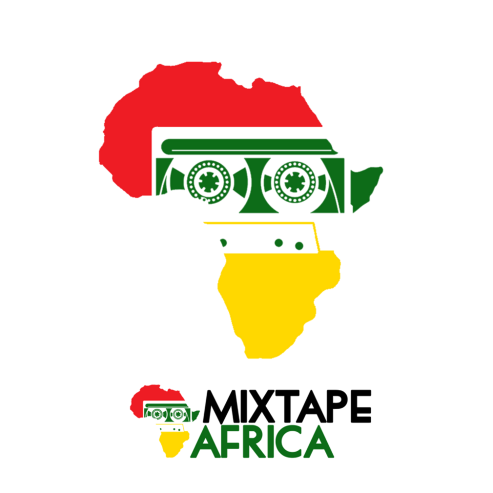 RELAUNCHING SOON: MixTapeAfrica.com