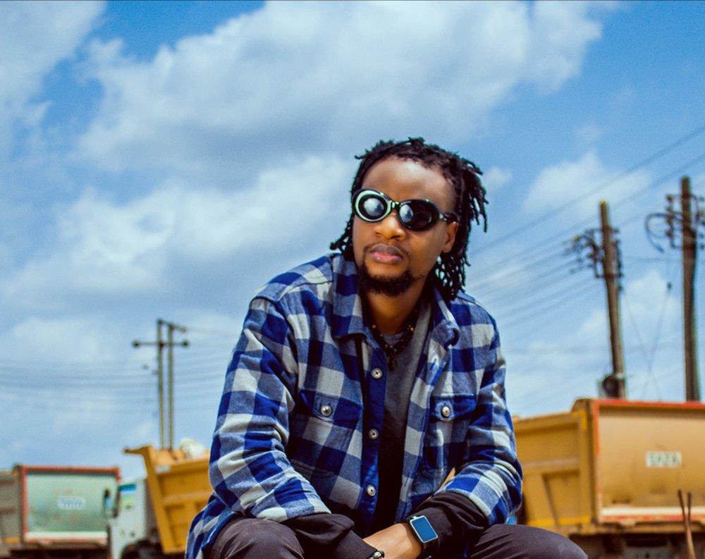 Nigerian Rap-god 'MCskill ThaPreacha' Shares Visuals To His Afro