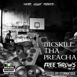 Free Throws [EP] (2013) by McSkill ThaPreacha.jpg