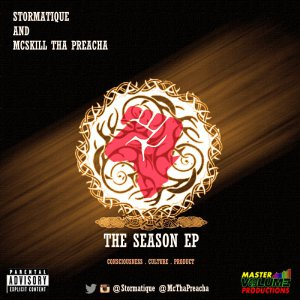 The Season [EP] (2015) by McSkill ThaPreacha.jpg