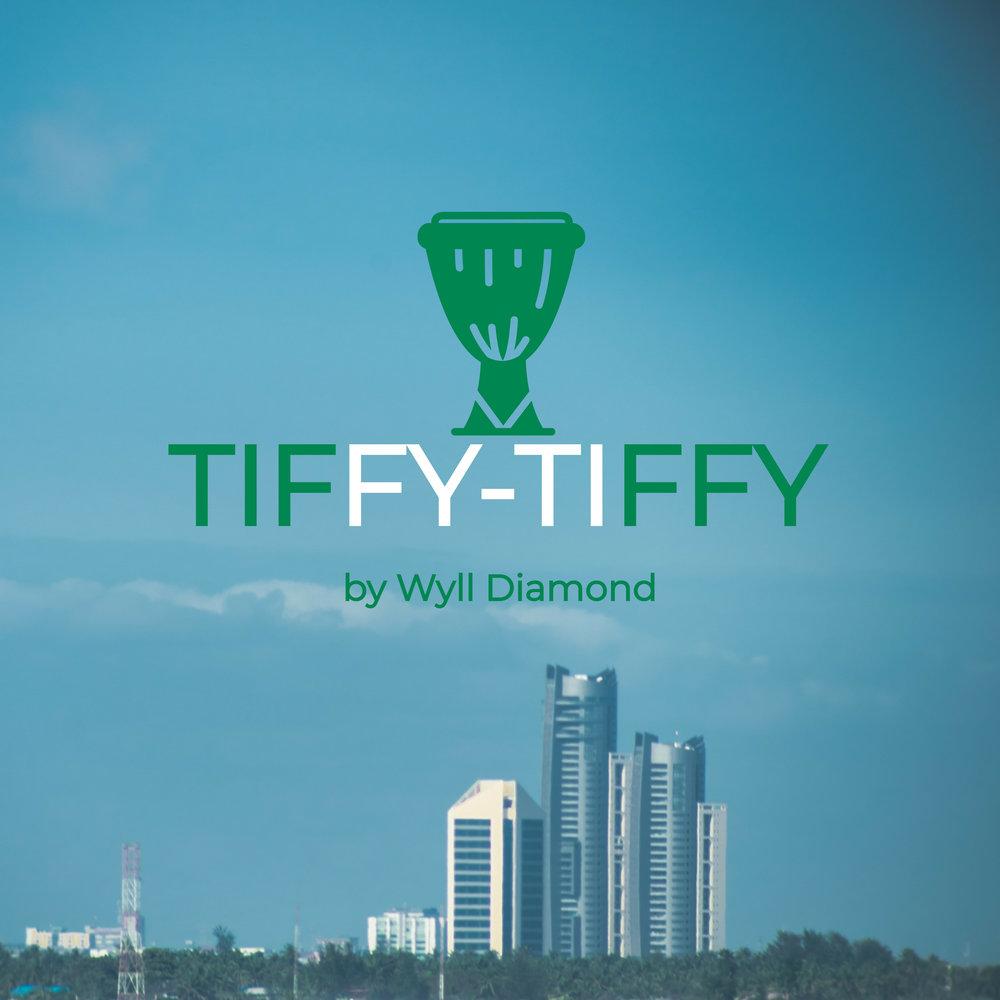 Tiffy-Tiffy by Wyll Diamond (prod. by SYNTHESIS BEATZ).jpg
