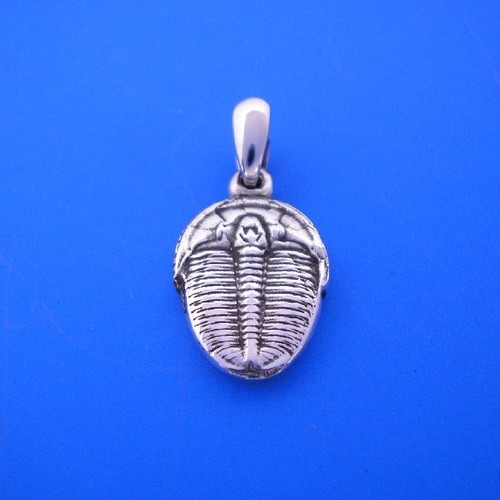 Silver trilobite earrings i j e w e l l e r y silver trilobite earrings mozeypictures Image collections